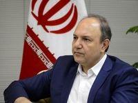 محمد سعیدی بازداشت شد