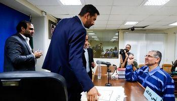 سومین جلسه رسیدگی به اتهامات گروه جهانبانی +تصاویر