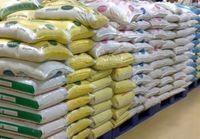 محمولههای برنج در معرض خطر فساد