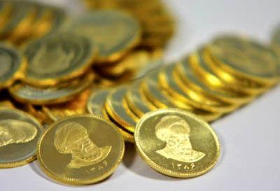 قیمت انواع سکه رشد کرد