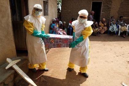 شیوع وحشتناک تب مرموز در کنگو +تصاویر