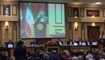 انتظار افزایش ٢٠میلیارد دلارى حجم مبادلات تجارى ایران و عراق/ آمادگى ایران براى بازسازى عراق در دوران پساداعش