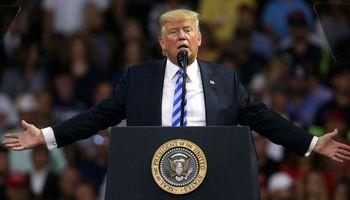 ائتلاف تک نفره ترامپ در خلیج فارس!