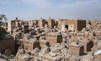 قبرستان وادی السلام در نجف اشرف +عکس