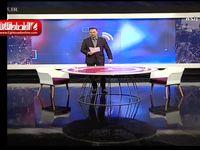 کنایه مجری برنامه تلویزیونی به افزایش قیمت ساقه طلایی +فیلم