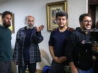پیوستن یک بازیگر جدید به سریال کیانوش عیاری +عکس
