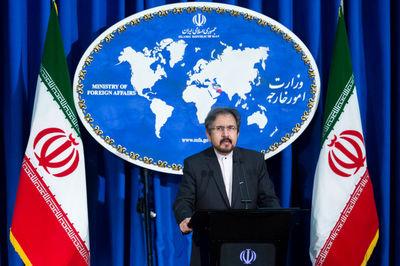 ایران به اتهامات وزیر خارجه آمریکا واکنش نشان داد