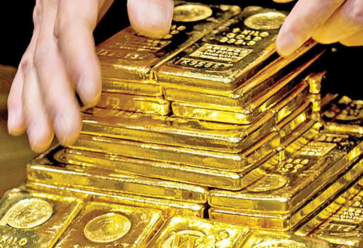 امیدواری برای صعود طلا