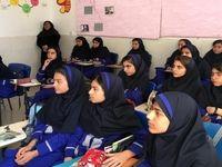 تحصیل ۷.۵میلیون دانشآموز دختر