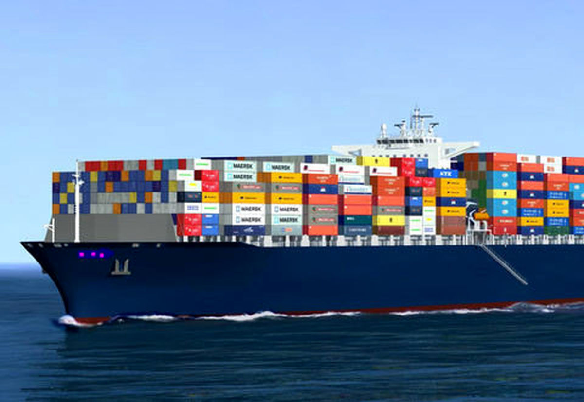 ارزش تجارت خارجی کشور ۶۴ میلیارد دلار شد