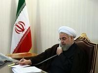 تاکید روحانی بر خروج سازمان تامین اجتماعی از بنگاهداری/ هزینههای درمانی به موقع پرداخت شود