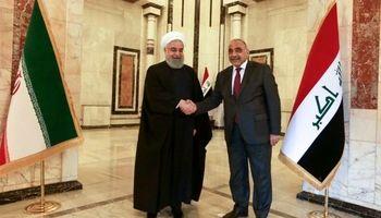 لندن برای حل تنش با ایران، عراق را واسطه کرد