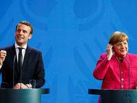 توافق برلین و پاریس برای اصلاح منطقه یورو