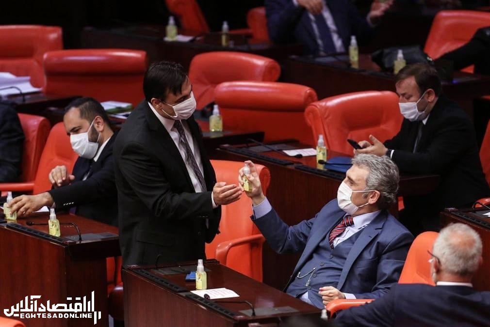 برترین تصاویر خبری ۲۴ ساعت گذشته/ 20 فروردین