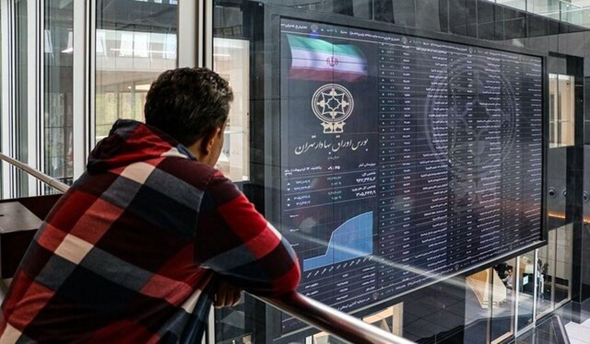 حباب بازار سهام تخلیه شده است؟
