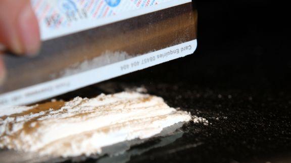 در این اسکن ببینید کوکائین چه بلایی سر مغزتان میآورد