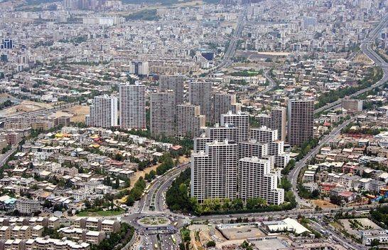 آمار جدید خانههای خالی از سکنه تهران/ تعادل بازار مسکن با واحدهای مسکونی اضافهتر از خانوار