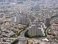 معاملات مسکن در کشور بالا رفت؛ در تهران افت کرد