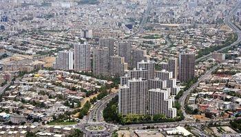 تهران چه شکلی است؟!