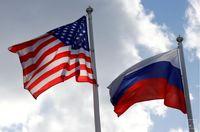 آمریکا رقبای بینالمللی خود را تهدید کرد
