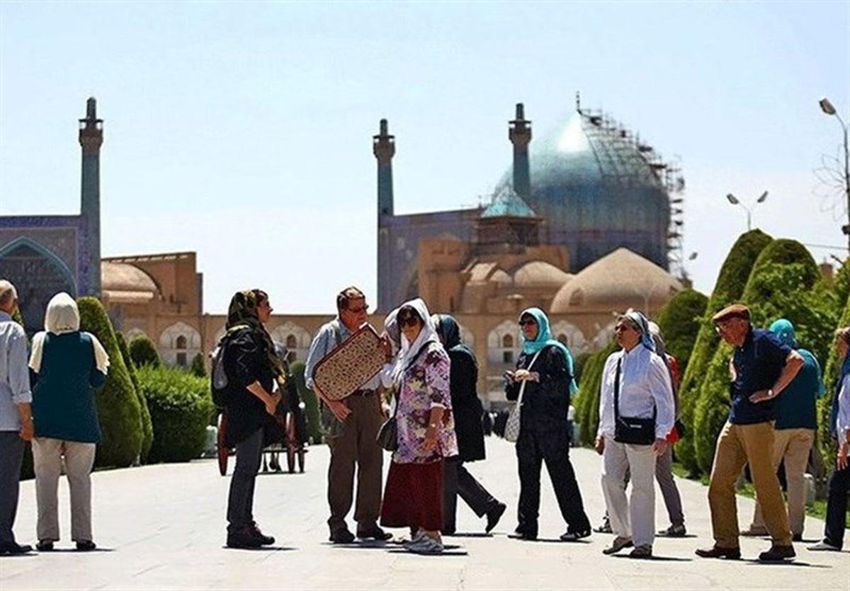 طرح مجلس برای اینترنت، ایران را از گردشگری حذف می کند