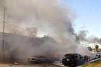 ۹ کشته و زخمی در پی انفجار انتحاری در «دیالی» عراق