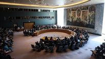 نشست غیرعلنی شورای امنیت درباره قرهباغ