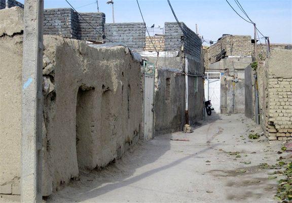 ۵هزار هکتار بافت فرسوده تهران در معرض آسیب زلزله