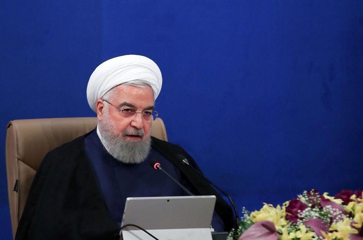 دولت در خط مقدم میدان مبارزه است/ تحریمها نتوانسته مانع پیشرفت ایران شود