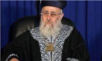 توهین خاخام اعظم اسراییل به سیاهپوستان