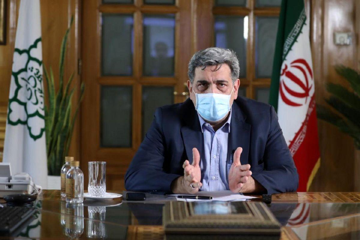 آلودگی هوا از مرزهای استانی تبعیت نمیکند