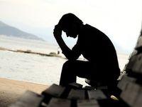 گریه مردان نشانه چیست؟