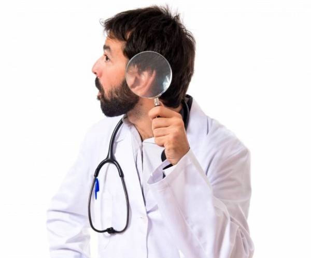 وقتی شکل گوشتان خبر از بیماری جدی میدهد!