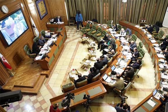بررسی پروندههای «باغ» و «غیرباغ» در جلسه فوقالعاده شورا