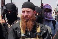 جانشین وزیر جنگ داعش دستگیر شد +عکس