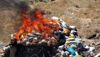 امحاء ۵۰۰میلیارد ریال کالا در سازمان اموال تملیکی