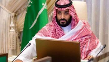 شاه و ولیعهد عربستان ۵ شب را در مجتمع نظامی خوابیدند
