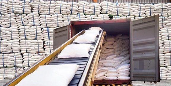 تغییر نرخ ارز شکر موجب افزایش قیمت نمیشود