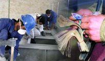 مزد ٧٠درصد کارگران ۶٠٠هزار تومان است
