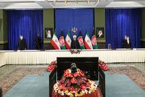 راهآهن خواف-هرات پیوند دو کشور را مستحکمتر میکند/ امنیت افغانستان امنیت ایران است