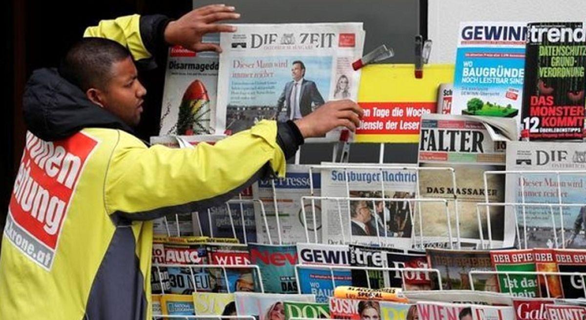 چگونه روزنامهها به حیات خود ادامه خواهند داد؟