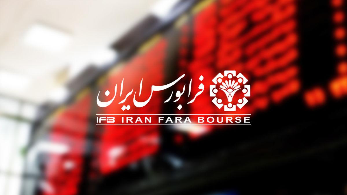 درج شرکت گسترش قطعهسازی کمند در بازار پایه فرابورس ایران