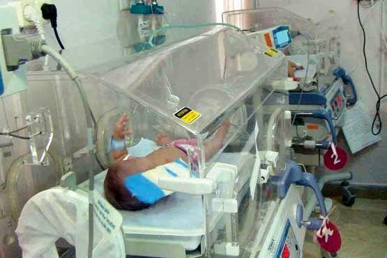 اثر روشهای کمک بارداری بر معلولیت کودکان