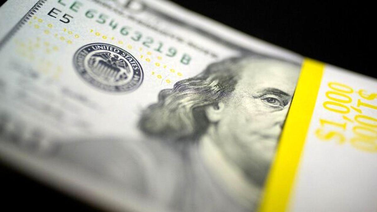 دلار ۱۵۰تومان گران شد/ نرخ بازار آزاد به ۲۴۷۰۰تومان رسید