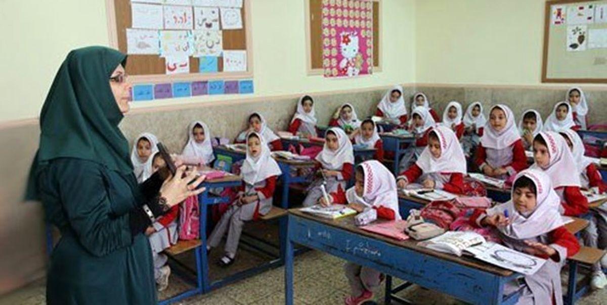 معلمان در دستانداز آموزش مجازی