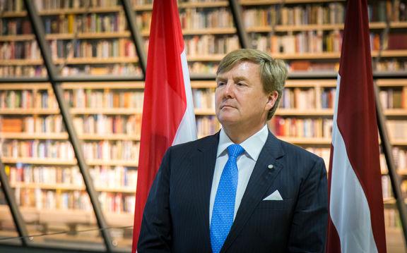 پادشاه هلند نیز منتقد برگزیت شد