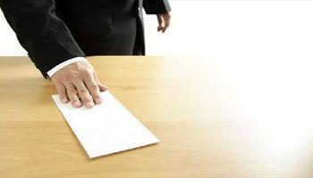 استعفای خاص مدیرعامل منطقه آزاد ارس! +تصویر