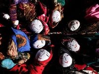 عروسکی به نام دوتوک +عکس