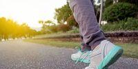 چگونه با قدم زدن میتوان کاهش وزن داشت؟