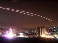 سردبیر هاآرتص: این راکتها، انتقام ایران نبود